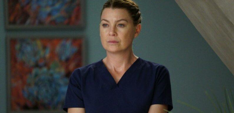 Grey's Anatomy saison 17 : Le boss d'ABC revient sur ses propos concernant un nouveau spin-off