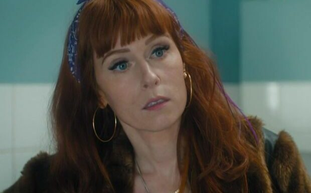 HPI: Audrey Fleurot sévèrement taclée par le scénariste de la série