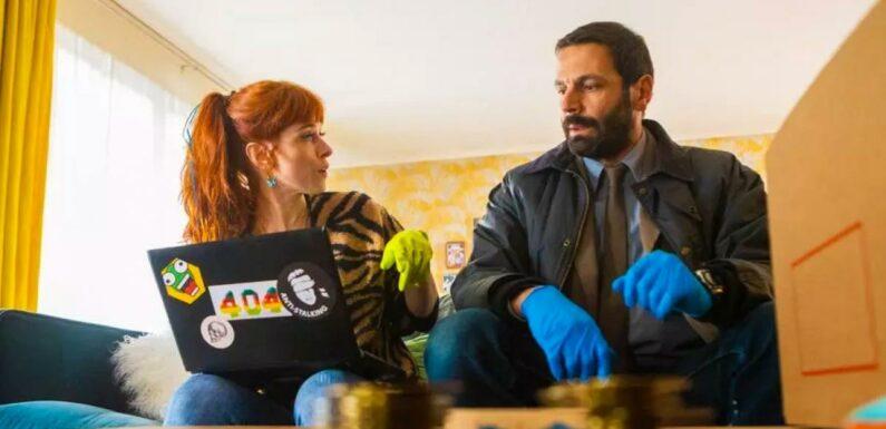 HPI saison 2 : TF1 renouvelle la série
