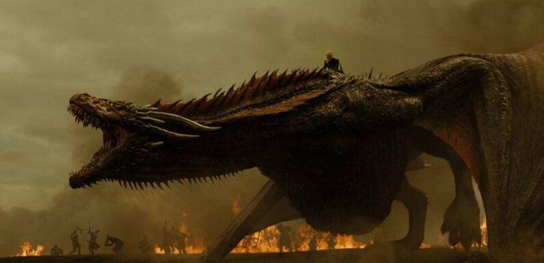 House of The Dragon : Un acteur d'Outlander rejoint le casting du prequel de Game of Thrones