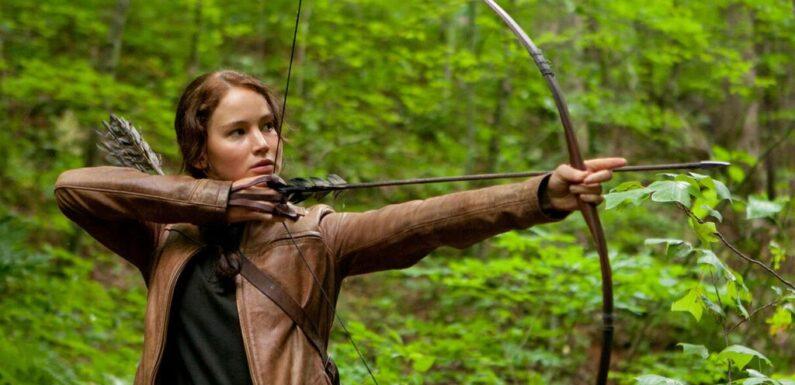 Hunger Games : Jennifer Lawrence tire-t-elle vraiment à l'arc dans le film ?