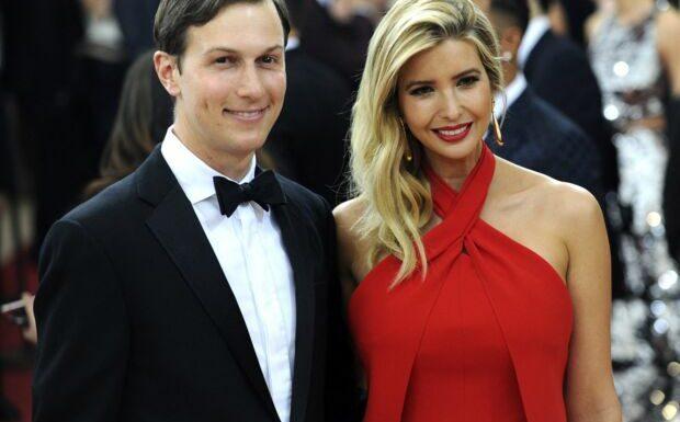 Ivanka Trump: son mari Jared Kushner dans la tourmente