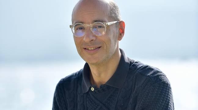 «Je rêve d'une communication absolue», confie l'auteur Bernard Werber