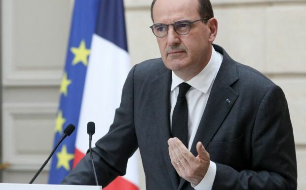 Jean Castex «cocu et il paie la chambre»: l'affaire Muselier a laissé des traces