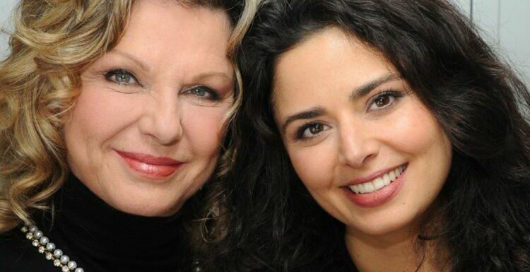 Jeane Manson : ce beau projet qu'elle va partager avec sa fille Shirel