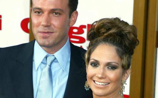 Jennifer Lopez et Ben Affleck: le baiser qui ne laisse plus de doute sur leur relation