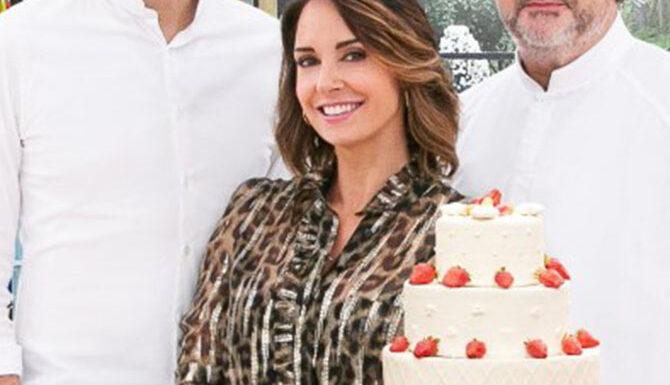 Julia Vignali : cette remarque qui l'insupporte depuis longtemps dans Le Meilleur Pâtissier (M6)