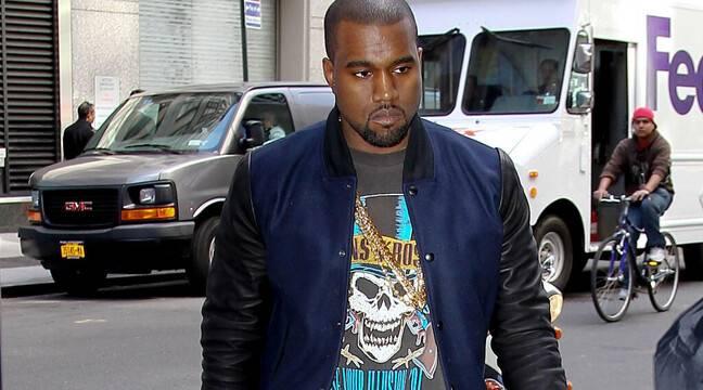 Kanye West lève 1 million de dollars pour la famille de DMX