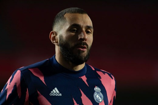 Karim Benzema de nouveau en équipe de France ? Découvrez qui est sa femme Cora Gauthier