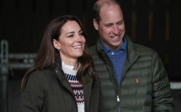 Kate Middleton et William: les vrais débuts de leur romance racontés par une amie