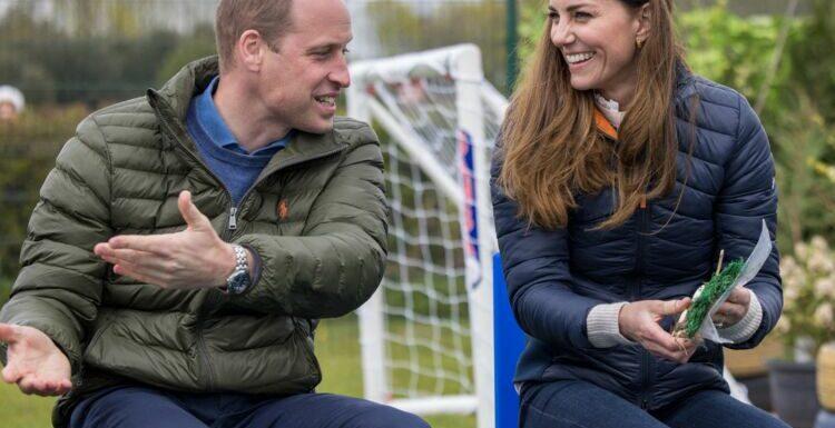 Kate Middleton et le prince William fêtent leurs dix ans de mariage : découvrez leur joli programme