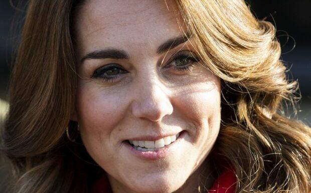 Kate Middleton: sa stratégie face au chaos Meghan et Harry