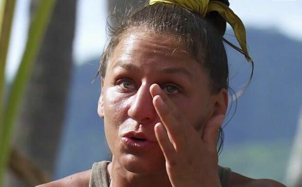 Koh-Lanta, Les Armes Secrètes: Lucie se livre avec émotion sur sa soeur malade