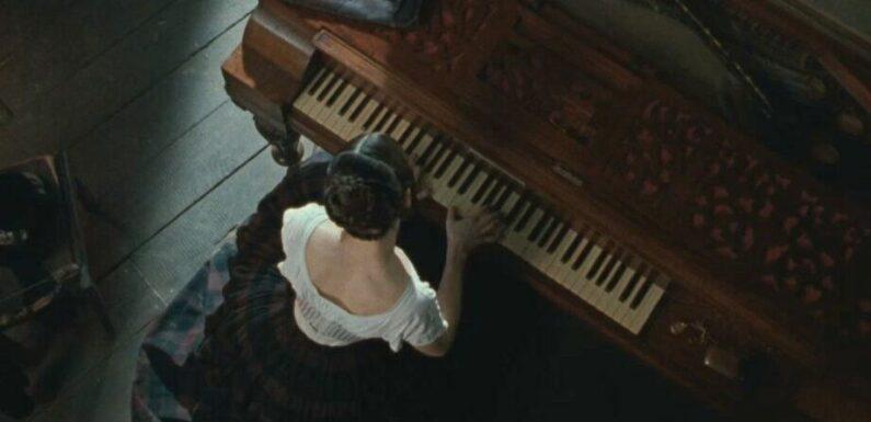 La leçon de piano : Holly Hunter joue-t-elle elle-même du piano dans ce film ?