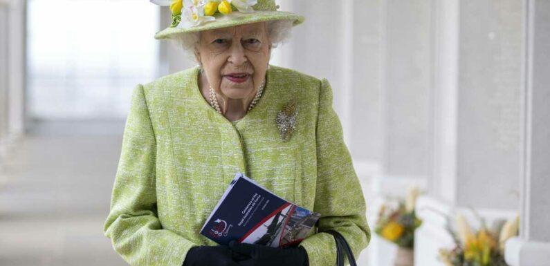 La reine Elisabeth II profondément attristée par la perte d'un fidèle compagnon