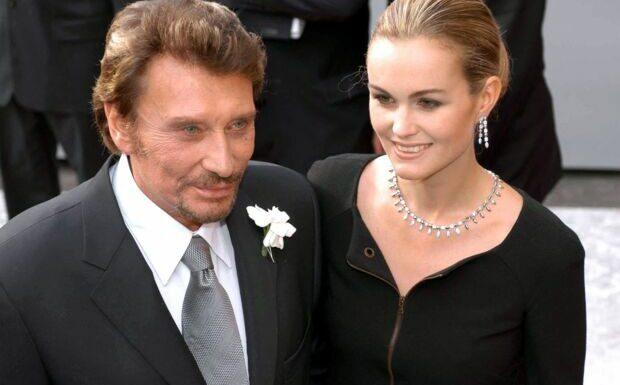 Laeticia Hallyday: comment la veuve de Johnny avait fait le ménage dans l'entourage du chanteur