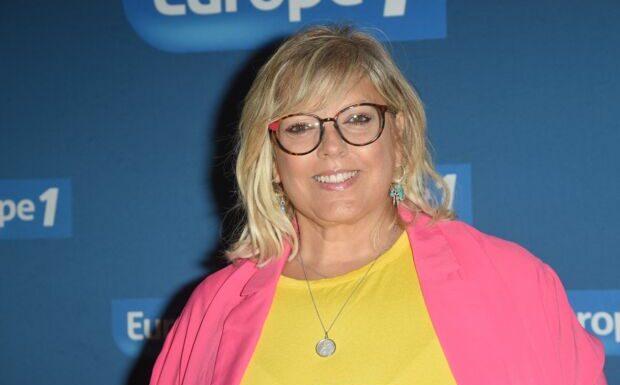 Laurence Boccolini présentatrice de l'Eurovision: sa stratégie pour «ne pas dire de bêtises»