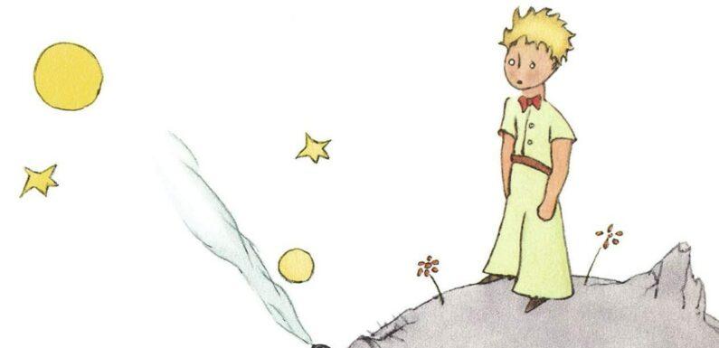 Le Petit Prince : 5 activités pour célébrer les 75 ans de l'œuvre d'Antoine de Saint-Exupéry   Vogue Paris