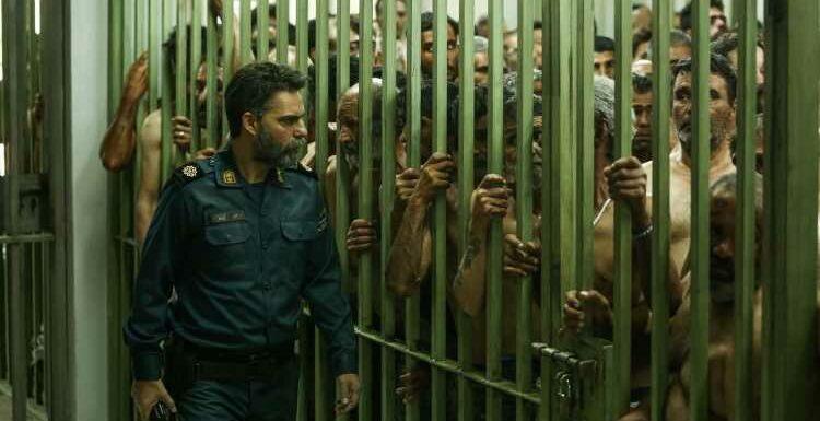 """Le film iranien """"La Loi de Téhéran"""" remporte le Grand prix du Festival du film policier"""