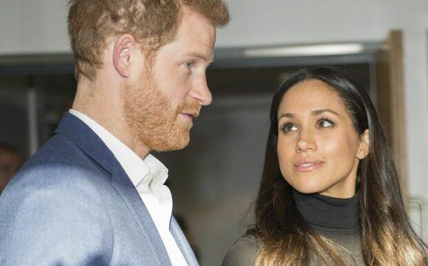 Le prince Harry «déséquilibré»: le pire ennemi de Meghan Markle ne l'épargne pas