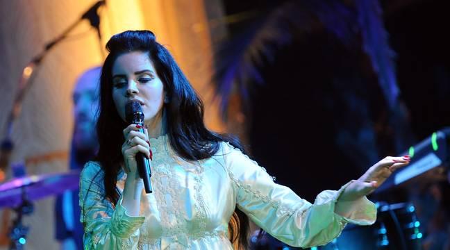 Le prochain album de Lana Del Rey sortira cet été