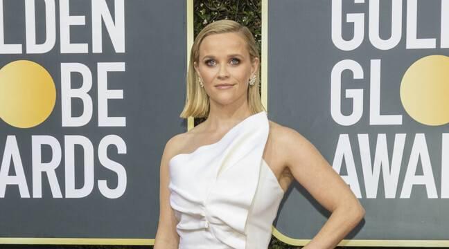 Le succès de femme d'affaires Reese Witherspoon est salué par le «Time»
