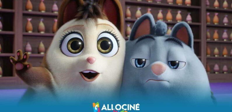 Les Bouchetrous : c'est quoi ce film d'animation avec de mignons hamsters troués ?
