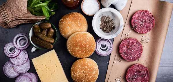 Les règles d'or d'un burger maison réussi