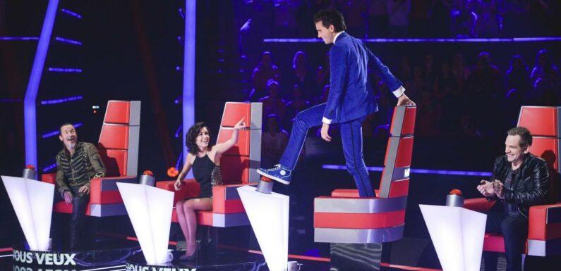 Lisandro, Anne Sila, Sonia Lacen : Tous les candidats que l'on veut voir dans The Voice All Stars