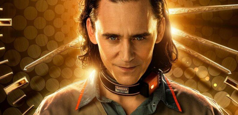 Loki : Le dieu de la malice n'en fait qu'à sa tête dans un nouveau teaser