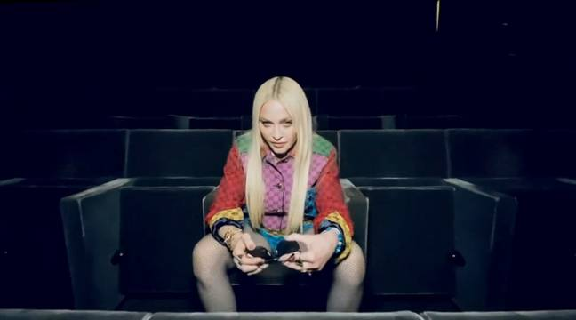 Madonna et Britney Spears sont dans le Fil des Stars
