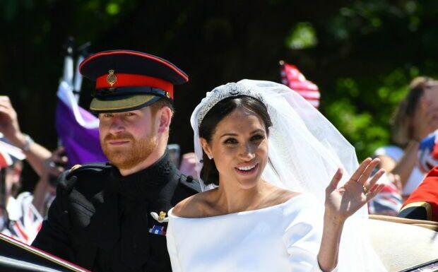 Mariage de Meghan Markle et Harry: une ruine et une arnaque pour Charles