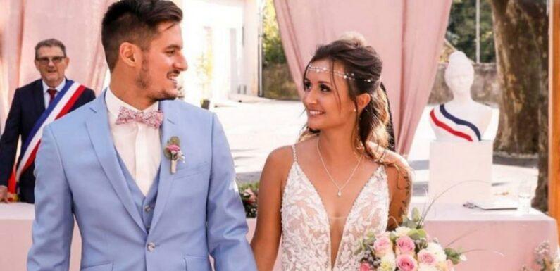 Mariés au premier regard 5 : Emeline et Frédéric en voyage de noces, ce détail a choqué les internautes
