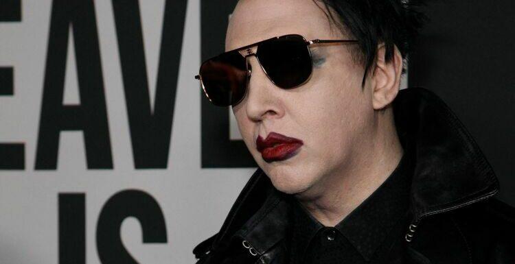 Marilyn Manson accusé d'agression sexuelles et violences : son ancienne assistante porte plainte à son tour