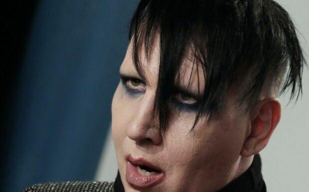 Marilyn Manson: son ancienne assistance porte plainte pour agression sexuelle et violences