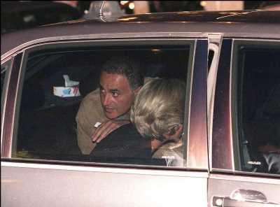 Meghan Markle en danger de mort à cause de sa couleur : Harry la compare à Dodi Al-Fayed !