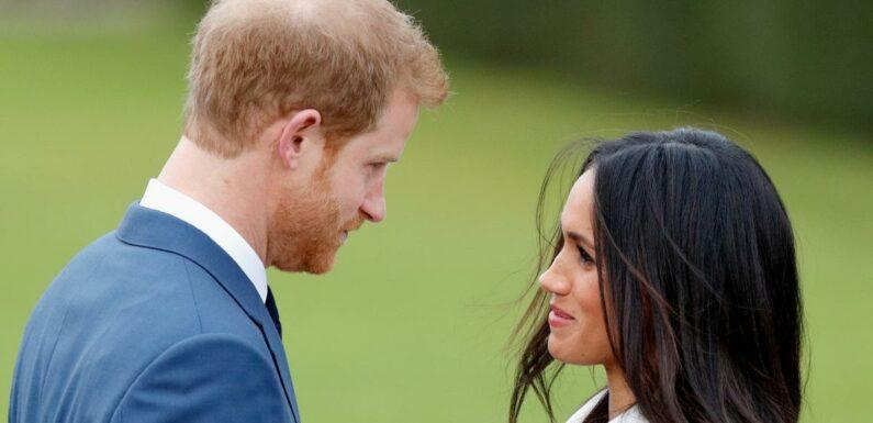 Meghan Markle prête à se suicider dans le passé, Prince Harry révèle la raison bouleversante pour laquelle elle ne l'a pas fait