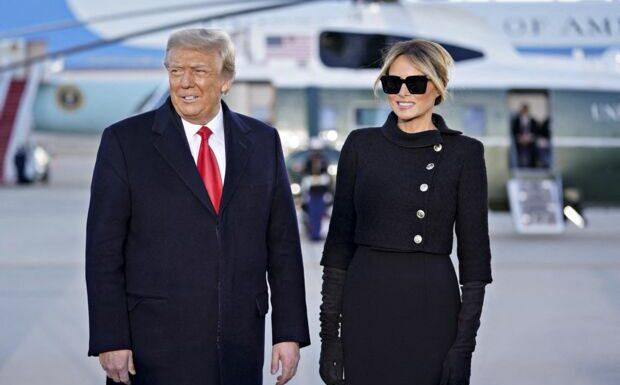 Melania Trump dénoncée: ce gros caprice qui a coûté cher aux Américains