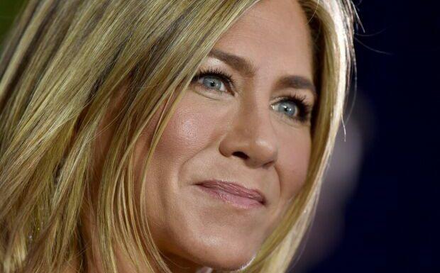 «Merveilleux» Brad Pitt: Jennifer Aniston ose un clin d'oeil appuyé