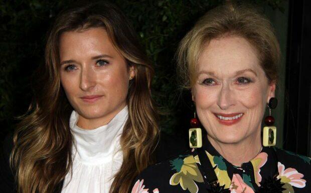 Meryl Streep: sa fille Grace en couple avec une star internationale
