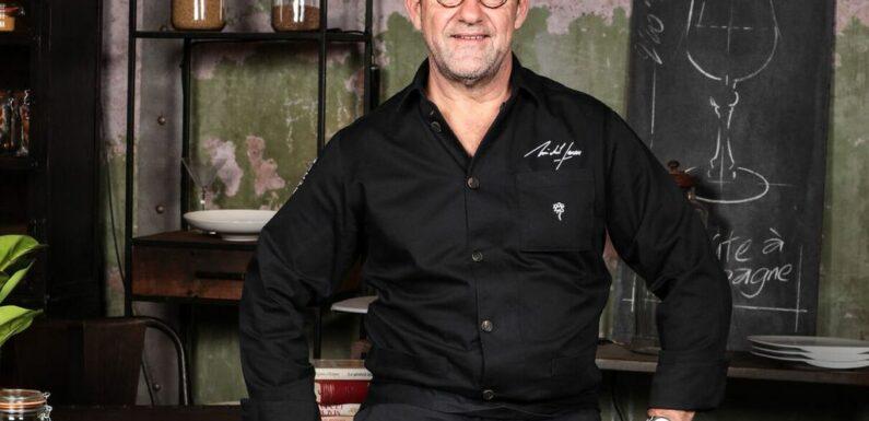 """Michel Sarran : """"Top Chef est un vrai label"""""""