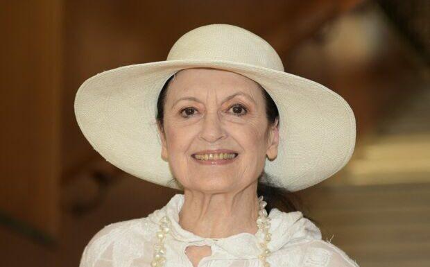Mort de Carla Fracci: l'étoile du ballet italien s'est éteinte à l'âge de 84 ans