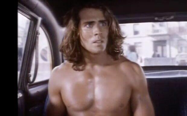Mort de Joe Lara (Tarzan) dans un accident d'avion