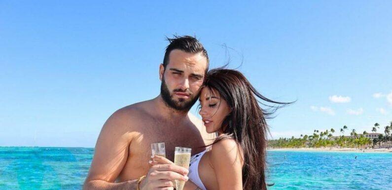 Nikola Lozina (ORDM) et Laura Lempika toujours aussi proches ? Ces messages veulent tout dire