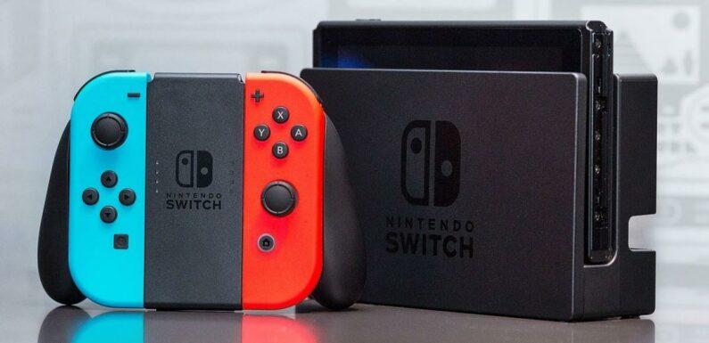 Nintendo Switch : La version Pro serait annoncée dans les prochains jours