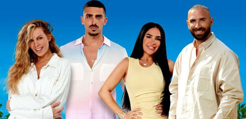 Objectif Reste du Monde : Anthony Alcaraz amoureux de Feliccia avant de se rapprocher de Milla Jasmine ? Les étonnantes révélations