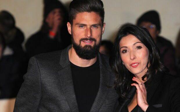 Olivier Giroud: les confidences de sa femme Jennifer sur sa relation avec Karim Benzema