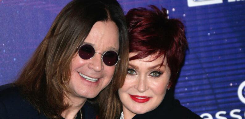 Ozzy Osbourne : « Sharon fait face à la tempête après son départ de The Talk »