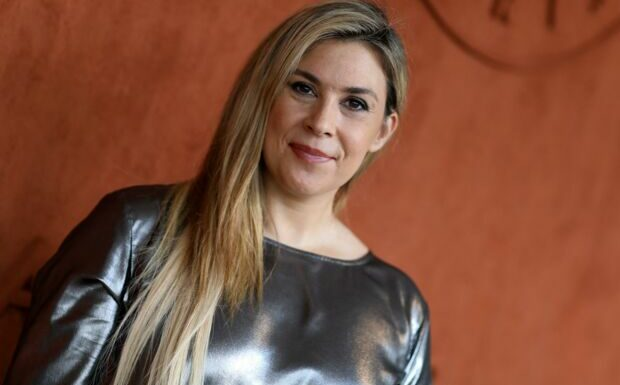PHOTO – Marion Bartoli: à 5 mois, sa fille Kamilya a déjà tout d'une championne