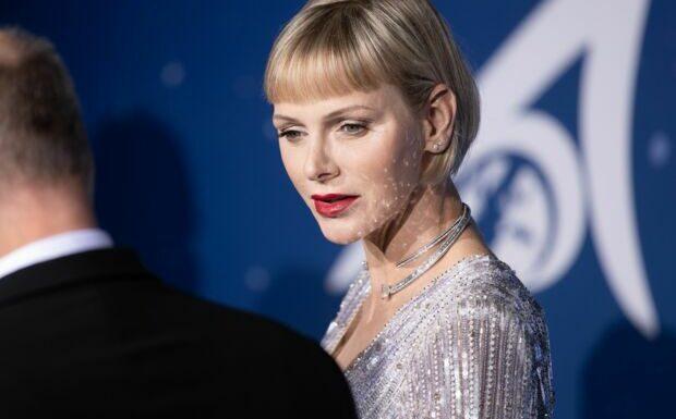 PHOTO Charlène de Monaco métamorphosée: sa nouvelle coupe courte divise les internautes